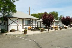 Rosedale Motel Cottages
