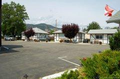 Rosedale Motel Cottages